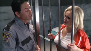 سكس في السجن